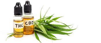 CBD Olie zonder THC - Bestaat dat?
