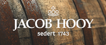 Jacob Hooy CBD producten