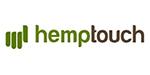 Producten met CBD van Hemptouch