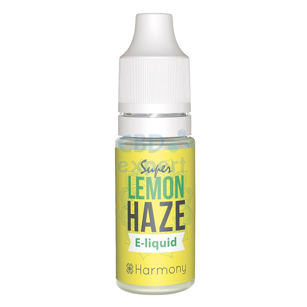 CBD E-Liquid Originals (Harmony) Terpenen 600 mg CBD 10 ml