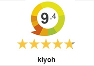 kiyoh-beoordeling